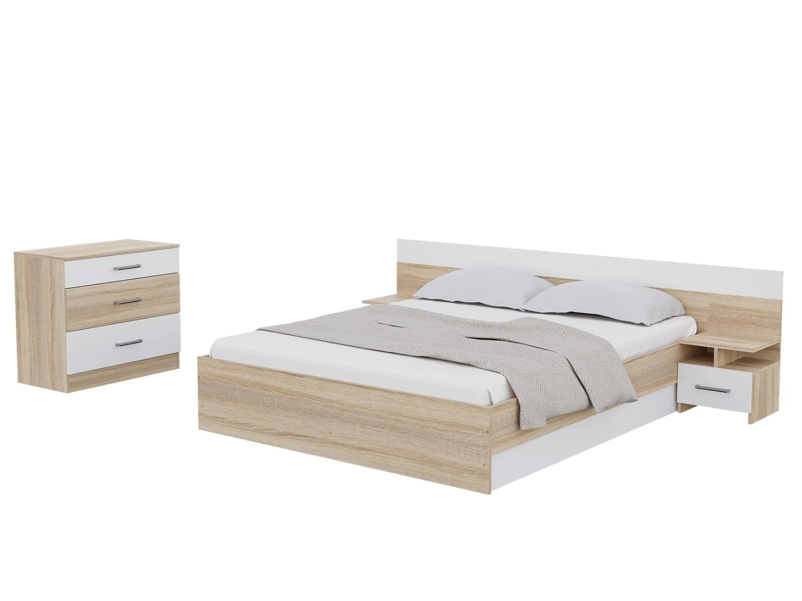 Комплект спальня Уют